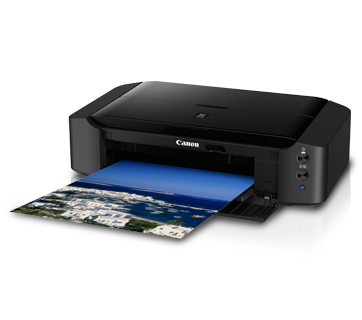 printer canon pixma ip8770