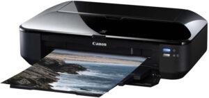 service printer canon ix surabaya