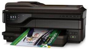 printer hp officejet 7612