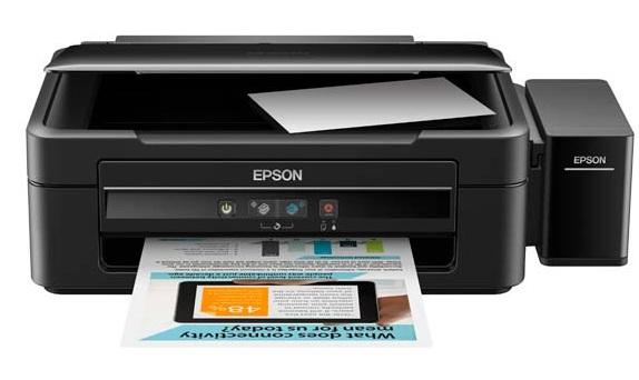 service printer epson L385 surabaya