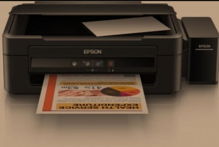 printer Epson l220 tidak bisa print